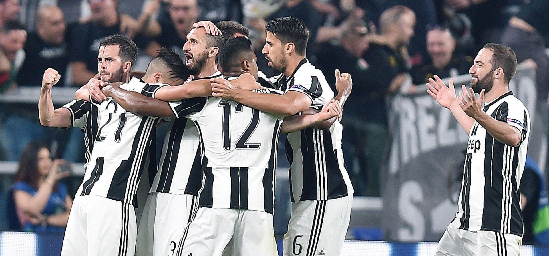 Atalanta – Juventus  0:1, Mandžukić igrao cijelu utakmicu
