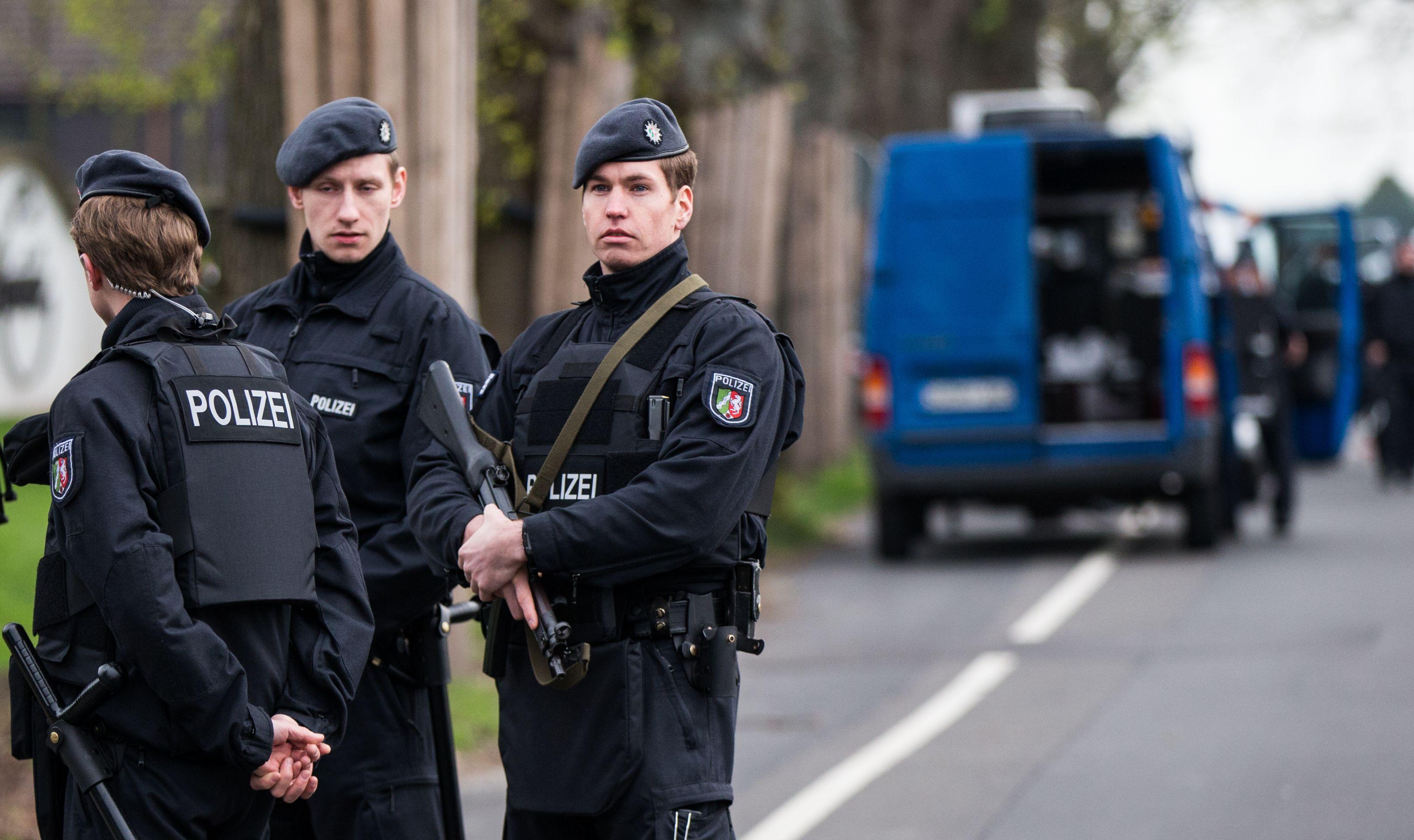 DORTMUND Jedna osoba uhićena, napad ipak teroristički