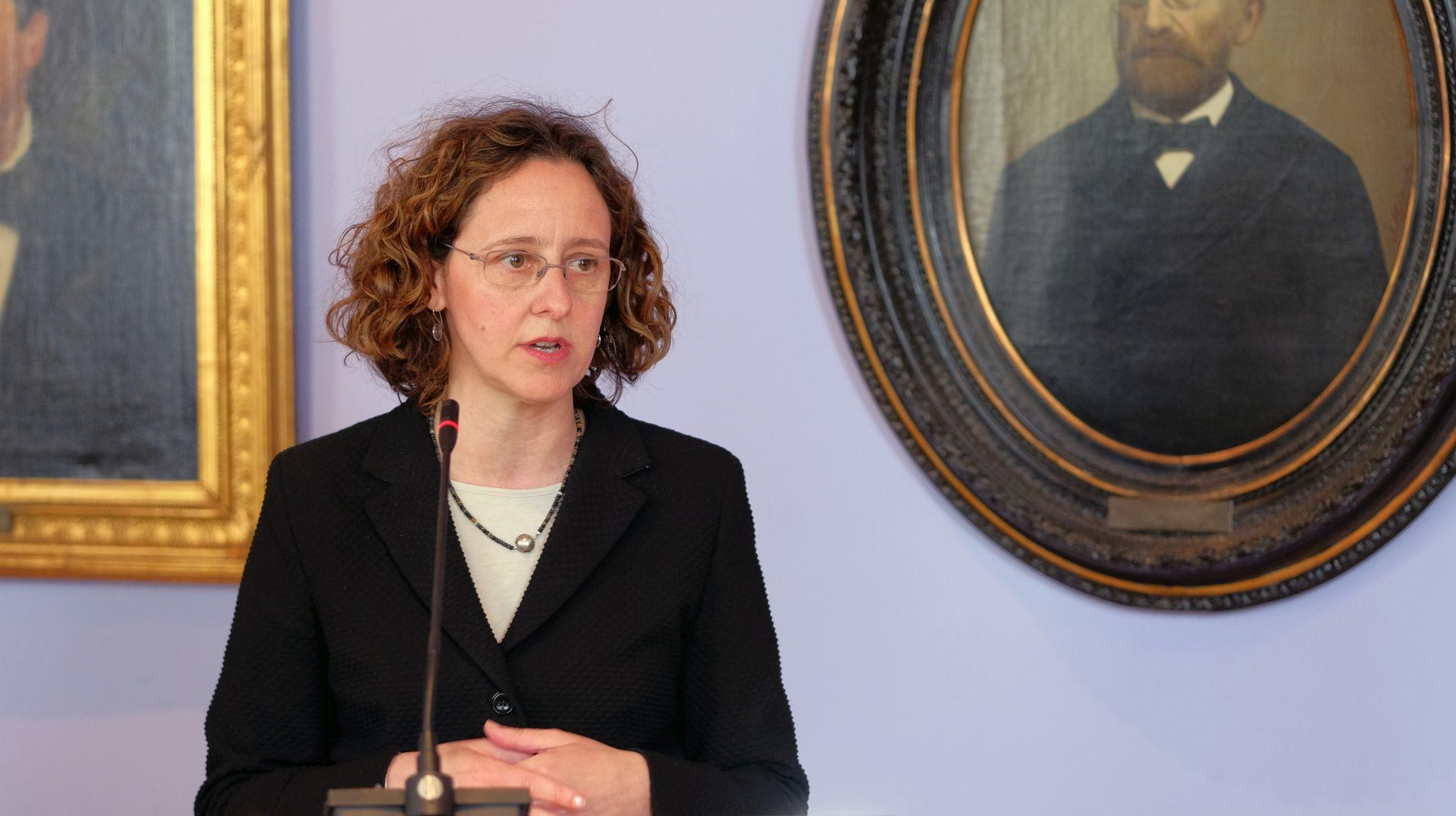 Vlada sutra o četiri nova zakona iz djelokruga kulture
