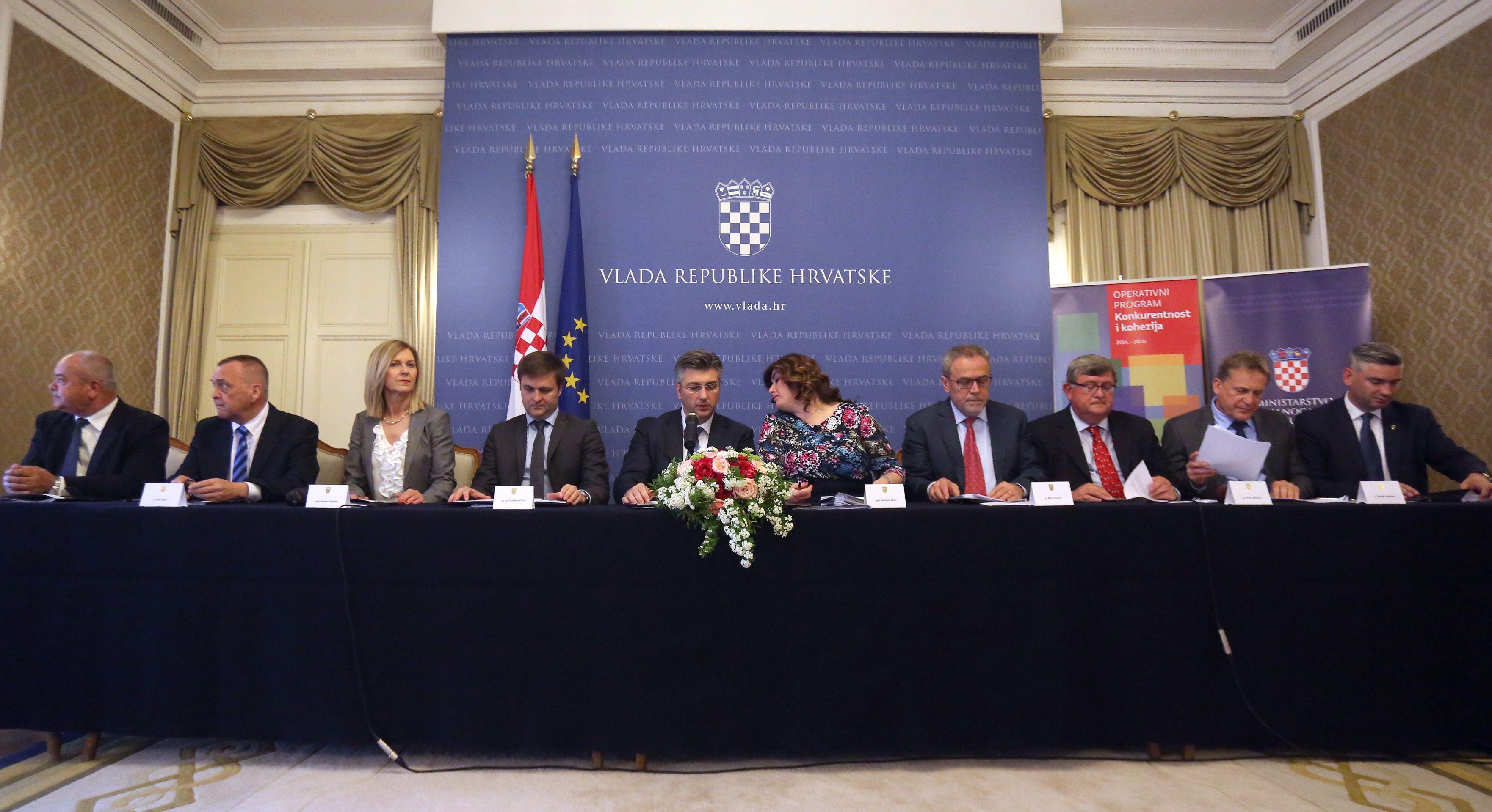"""POREZNA """"REFORMA"""" Plenkovićeva Vlada odgovorila Bandiću"""