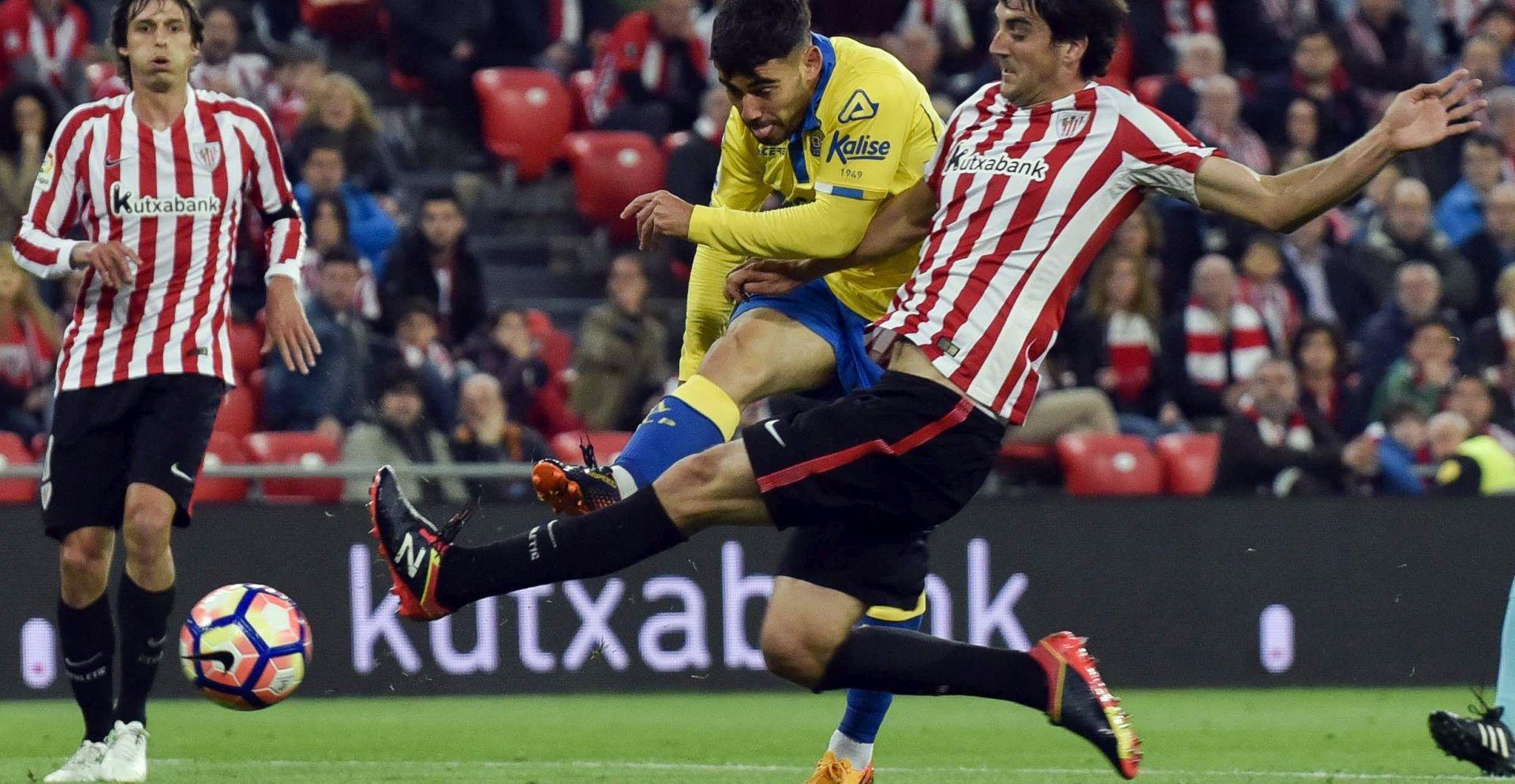 Athletic Bilbao – Las Palmas 5-1