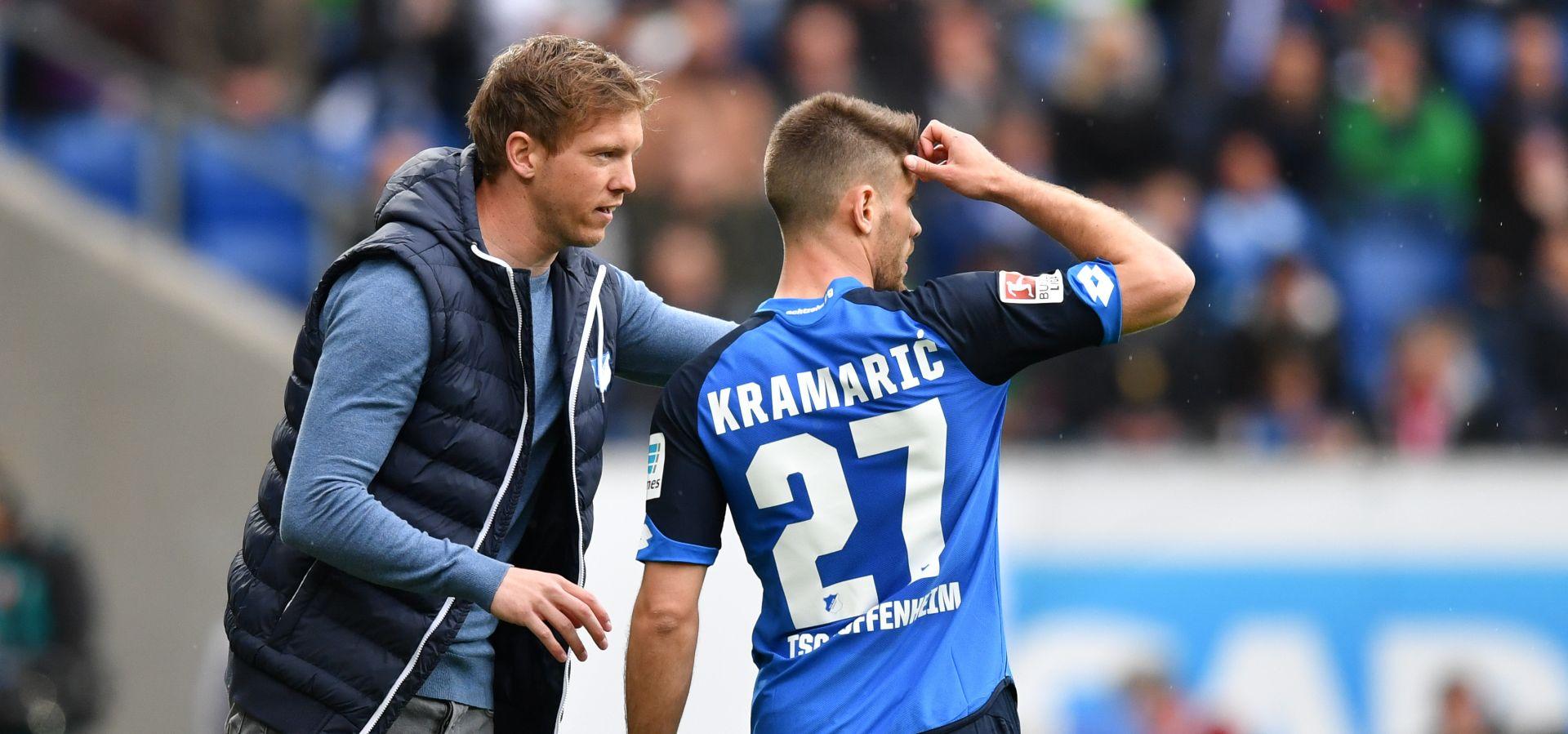 BUNDESLIGA Pobjede Borussije Dortmund i Hoffenheima, Kramarić asistent