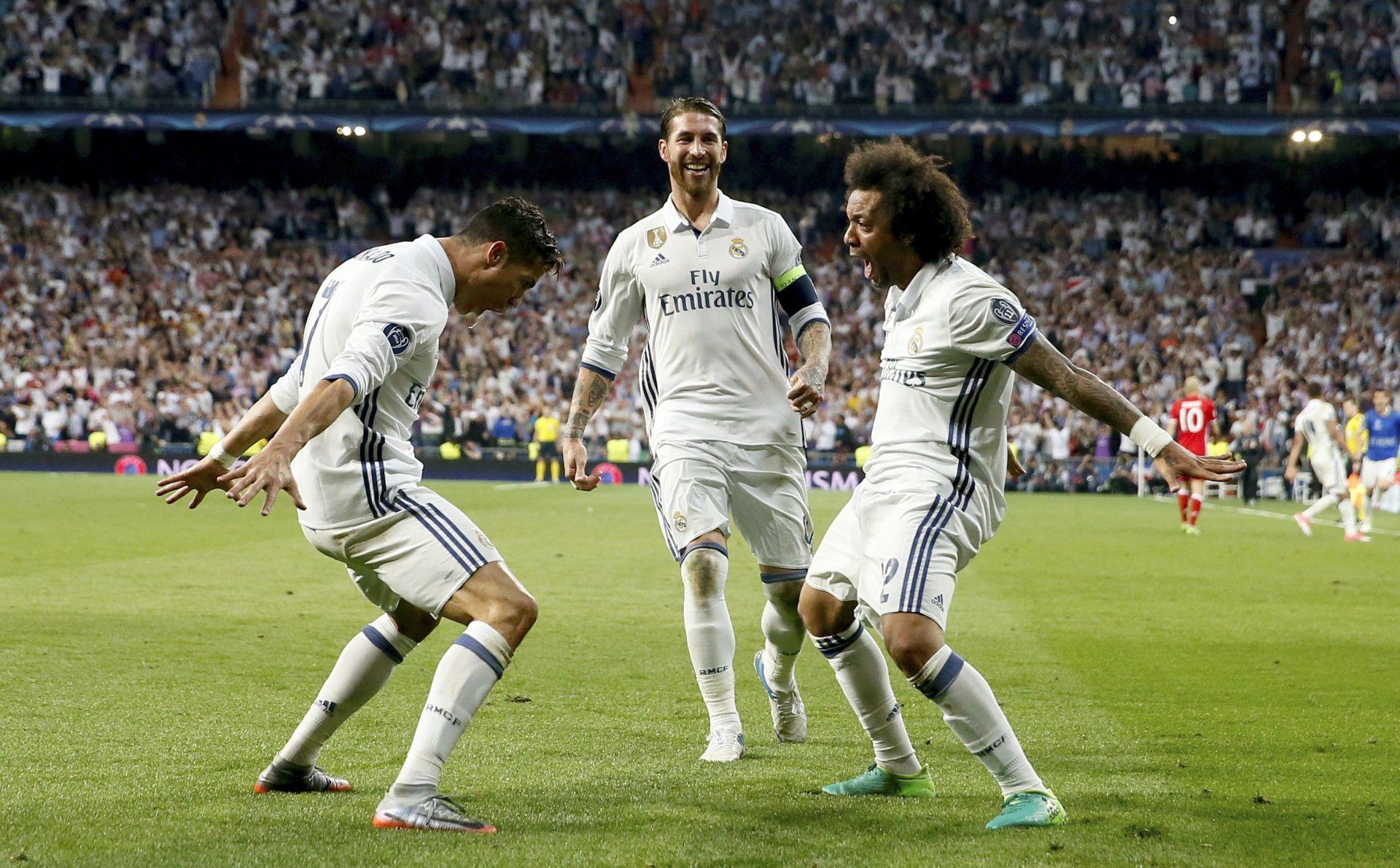 Real nastavio akciju, oduzeo 635 sezonskih ulaznica