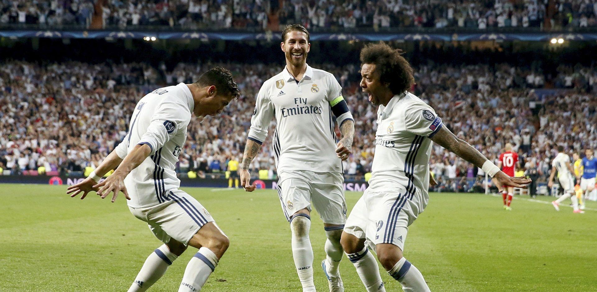 FOOTBALL LEAKS Milijarda eura od Adidasa za madridski Real