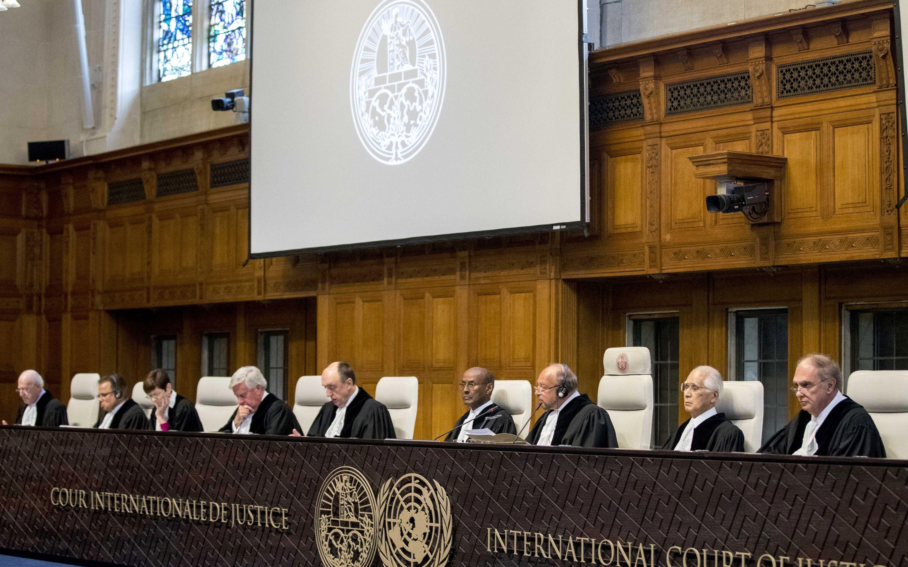 ICJ odbio zahtjev Kijeva da zaustavi rusku potporu pobunjenicima