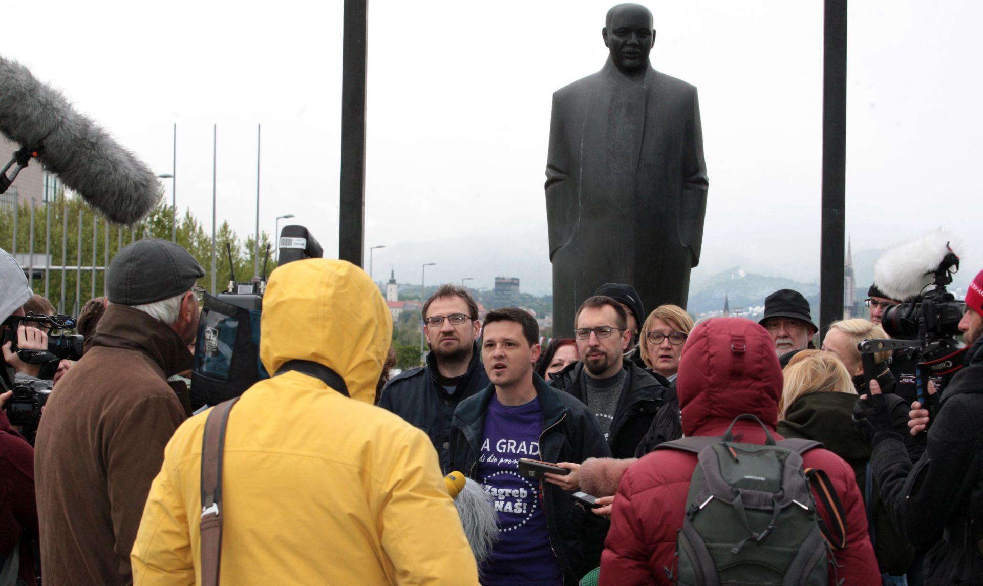 Lijeva koalicija zajedno na izbore u Zagrebu
