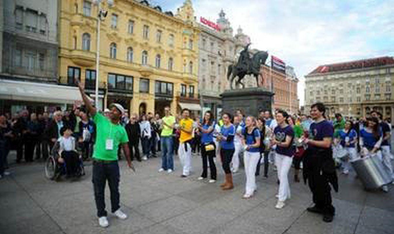 ZAGREB Festival brazilske kulture od 3. do 7. svibnja