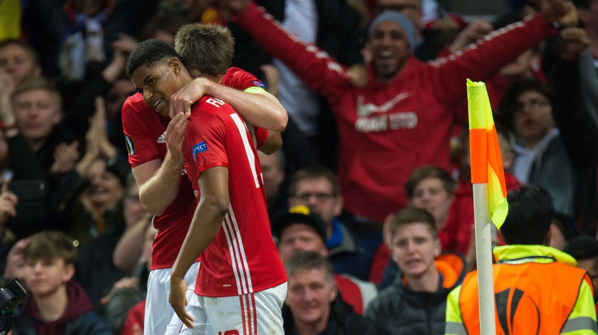 EUROPA LIGA United, Ajax, Celta i Lyon u polufinalu