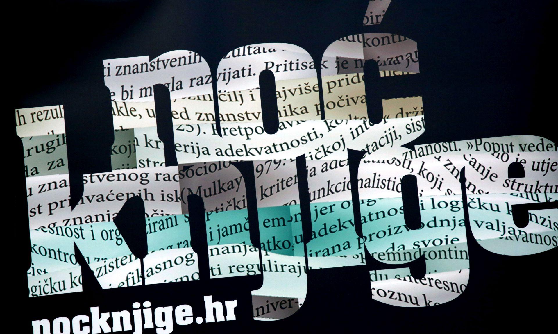 Nove zvučne knjige za slijepe korisnike Gradskih knjižnica Zagreb