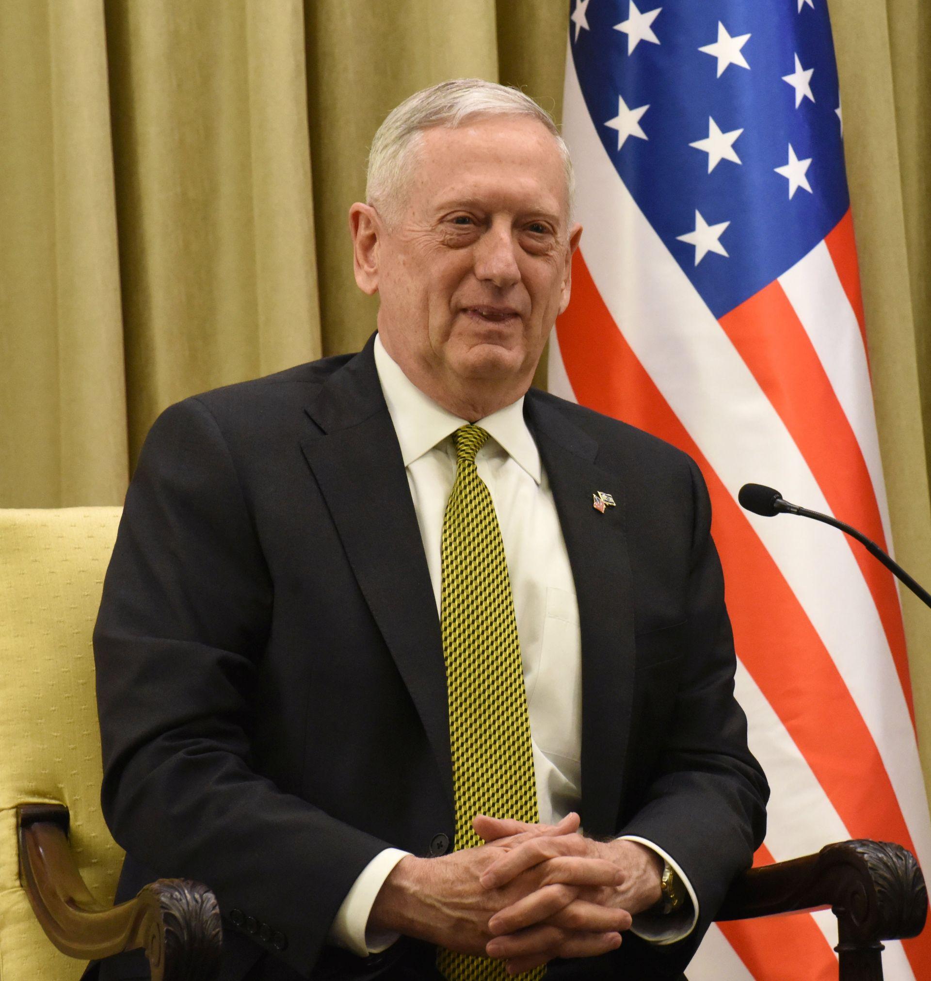 Američki ministar obrane stigao u nenajavljen posjet Kabulu