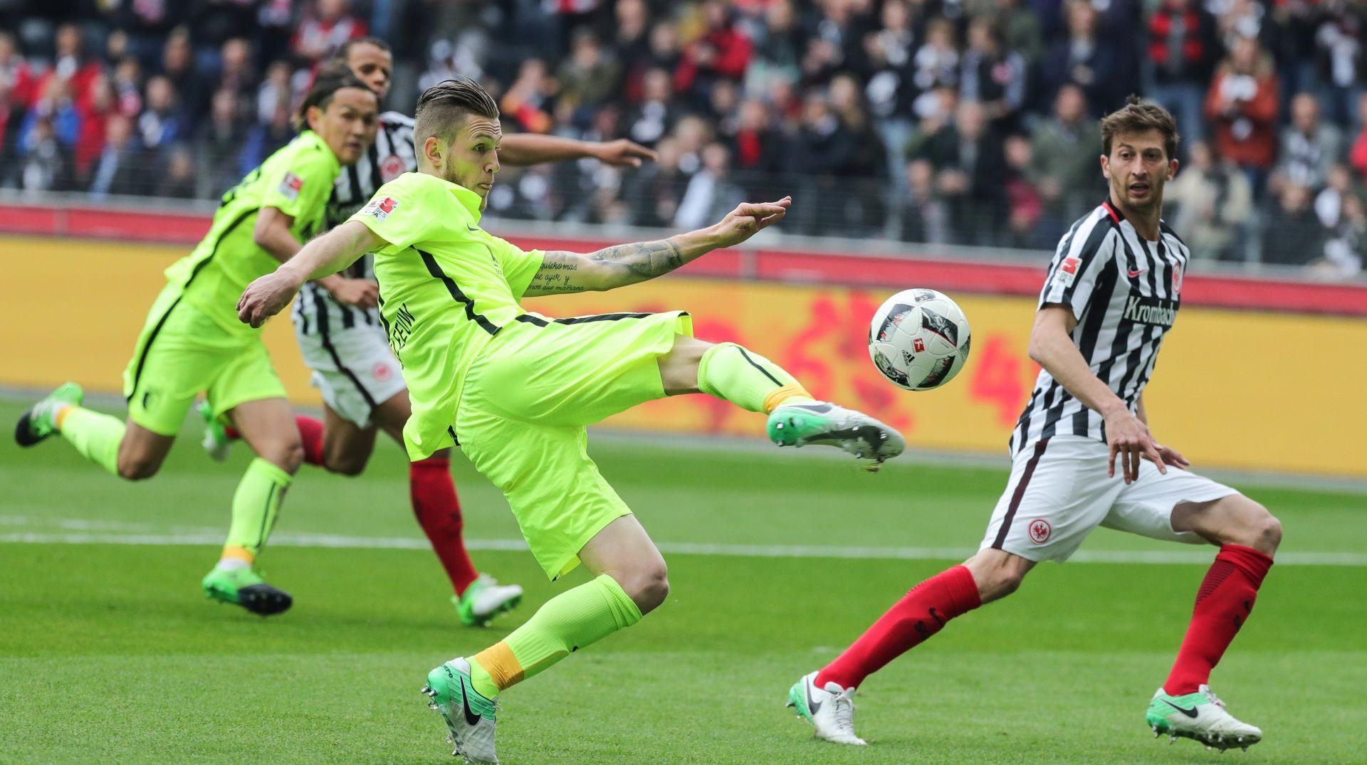 Bayern – Mainz 2-2, gol Rebića