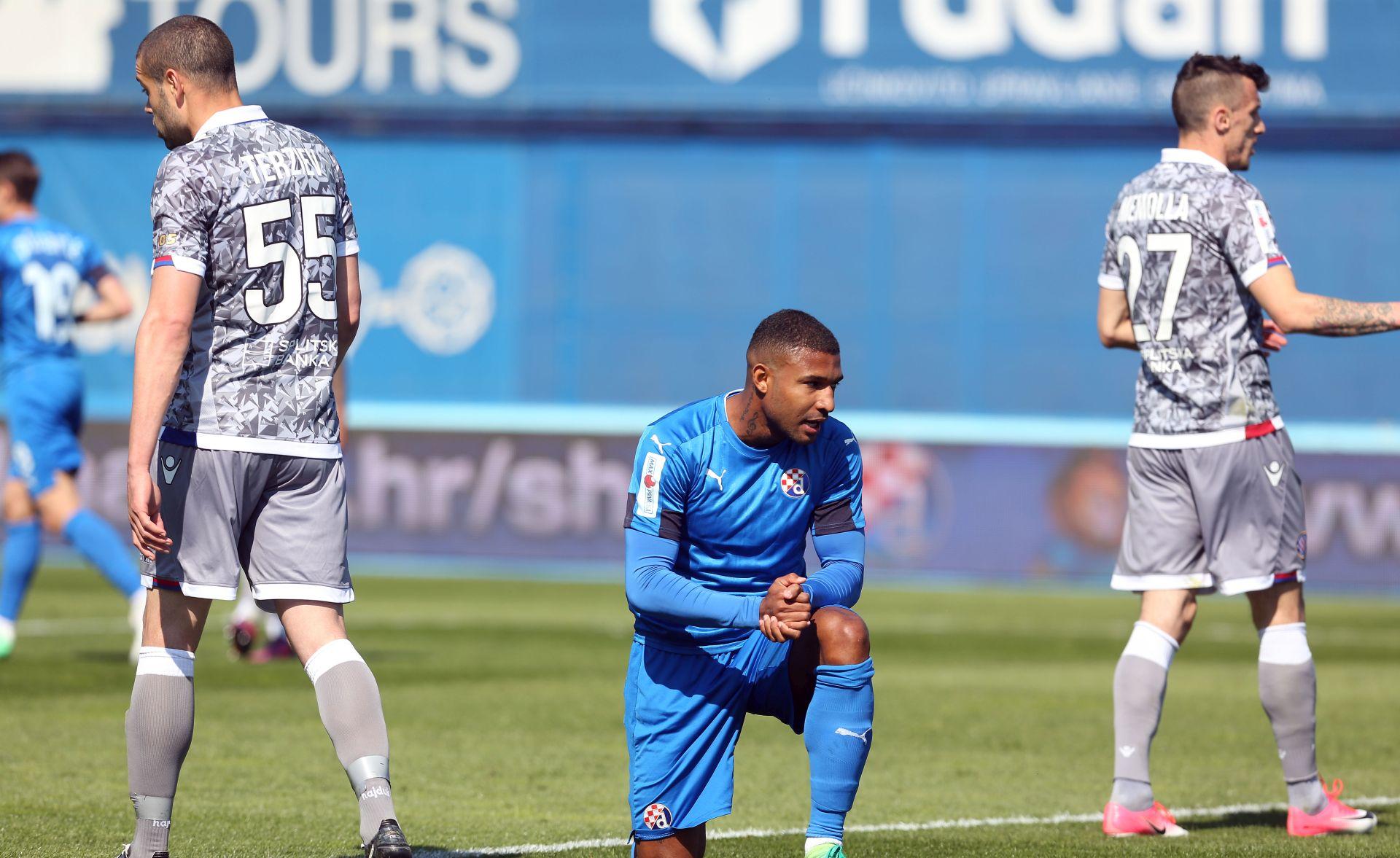 HNL Dinamo – Hajduk 0-2