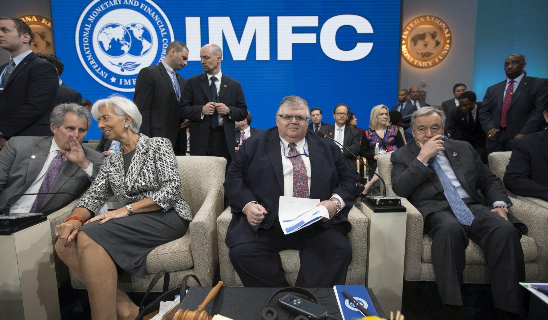 MMF izostavio obećanje o borbi protiv protekcionizma