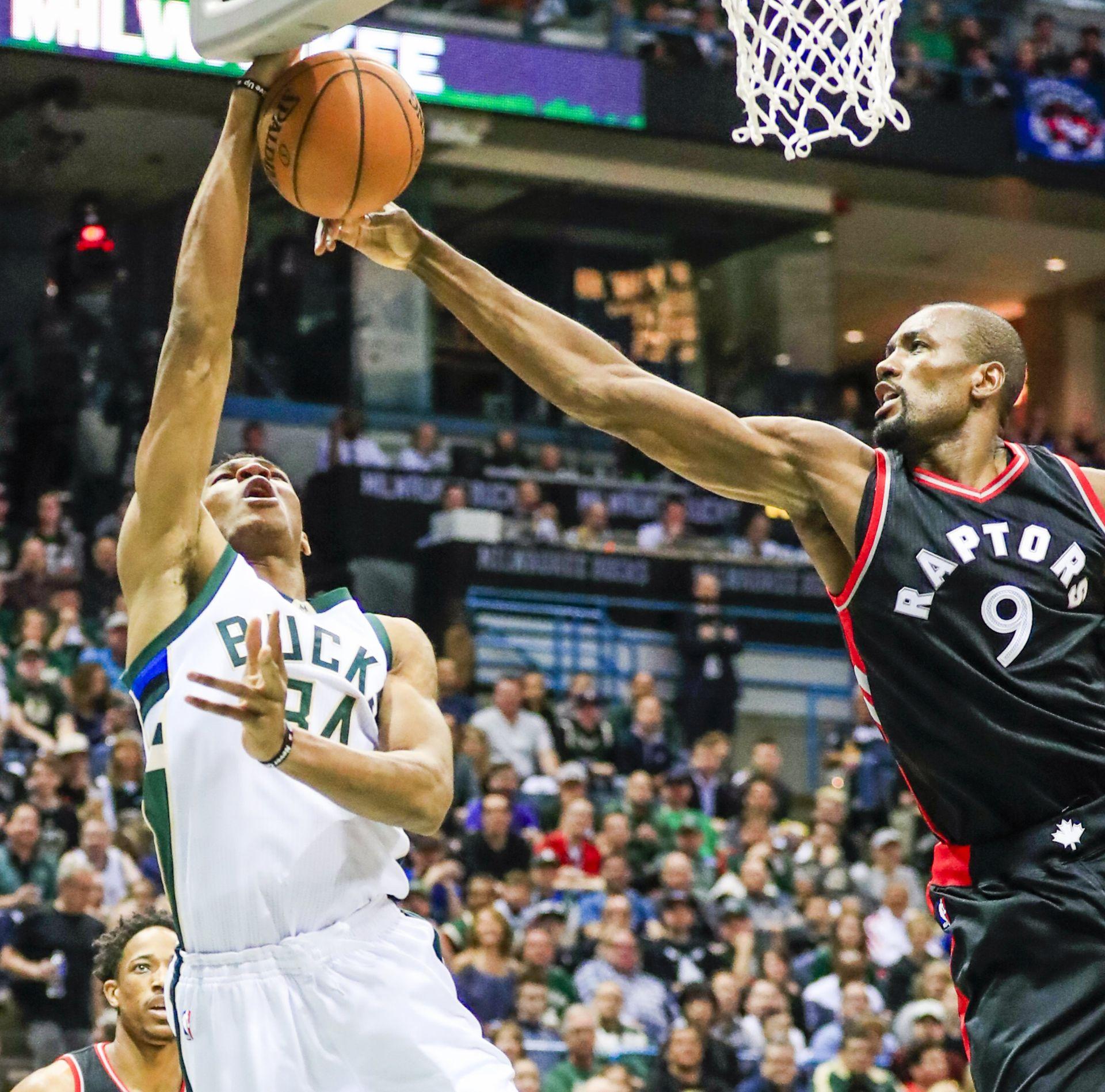 NBA Toronto slavio u Milwaukeeju i izjednačio na 2-2