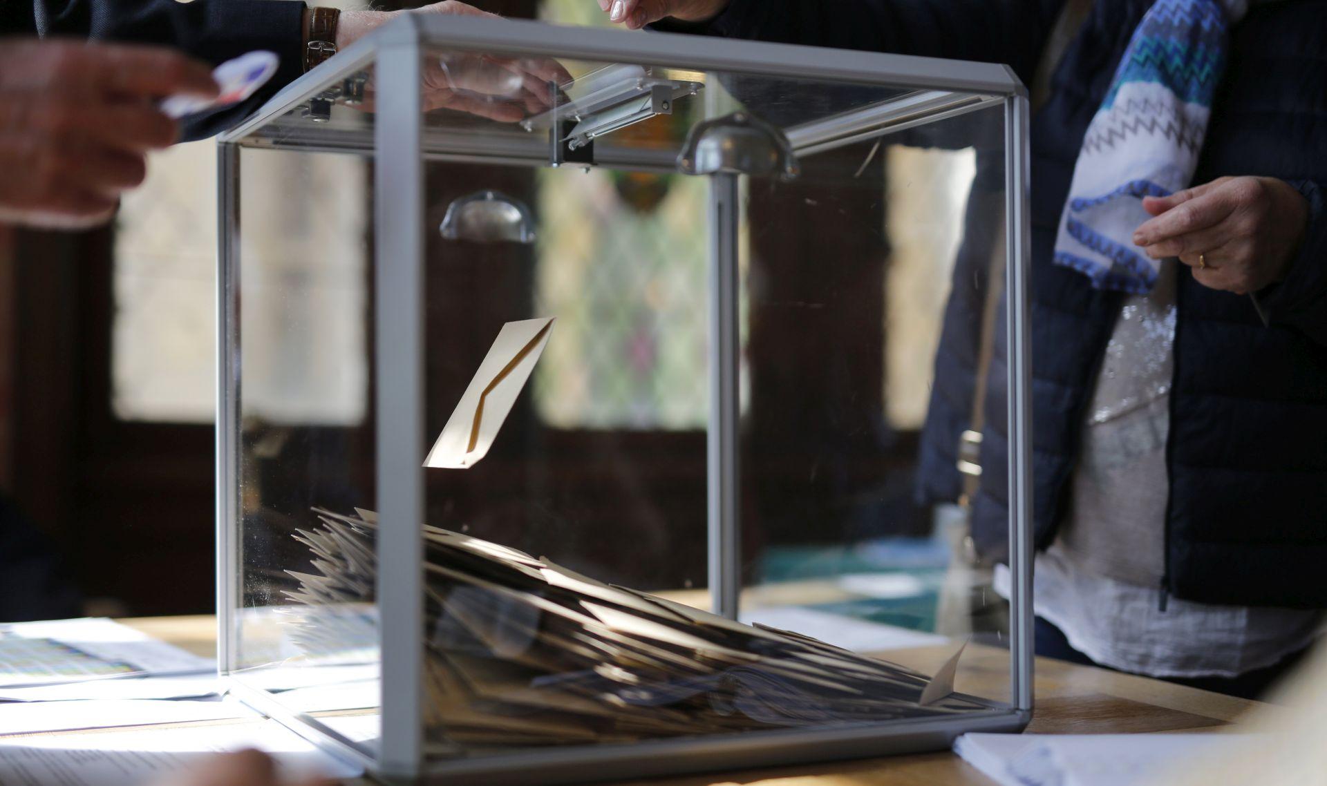 Izlaznost na francuskim predsjedničkim izborima 69,42 posto