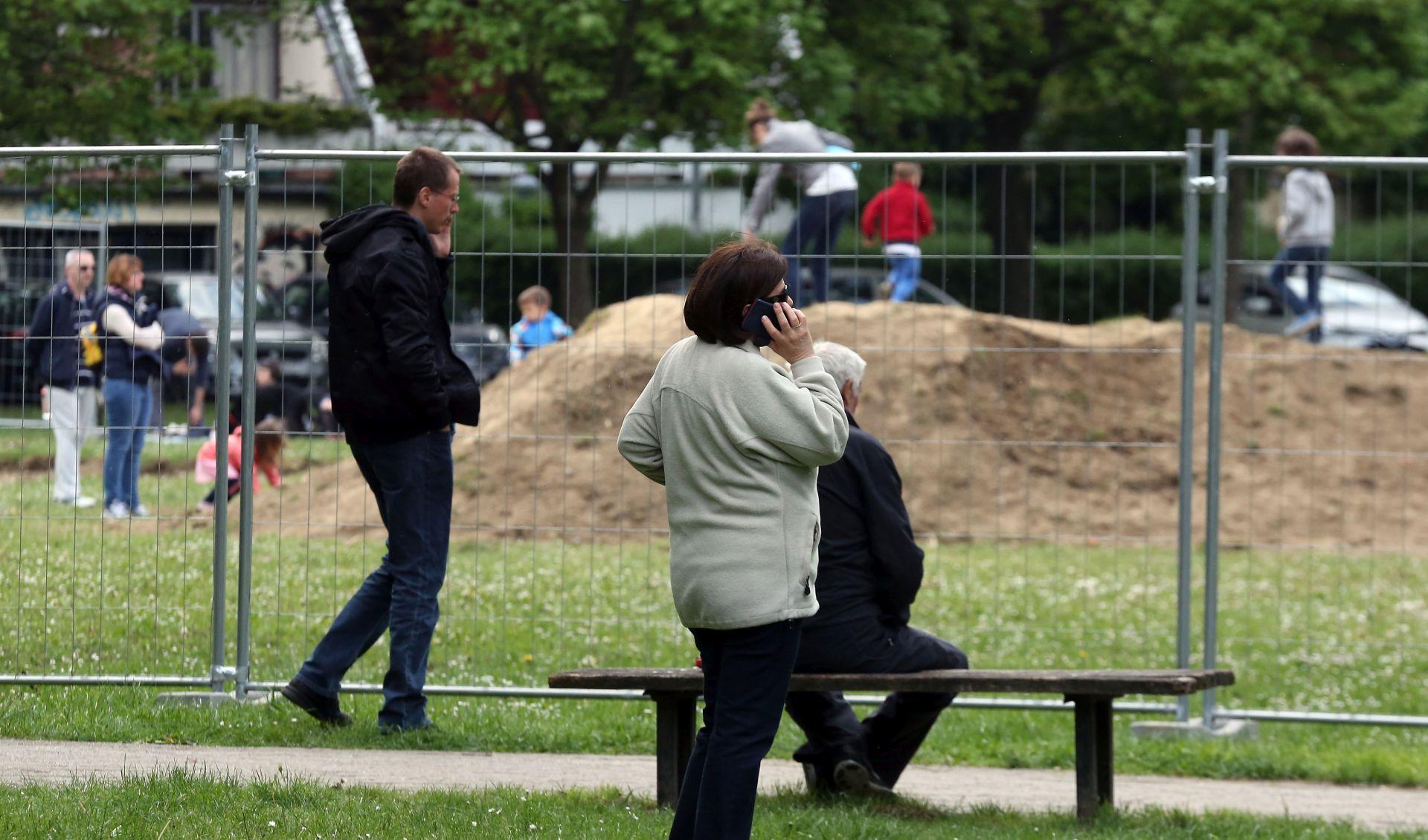 BANDIĆ 'U parku Trnjanska Savica neću raditi ništa protivno volji ljudi'