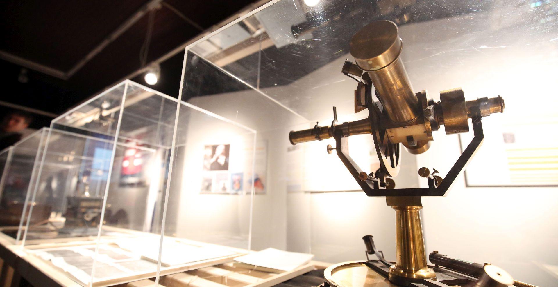 Festival znanosti otvoren u Tehnničkom muzeju Nikola Tesla