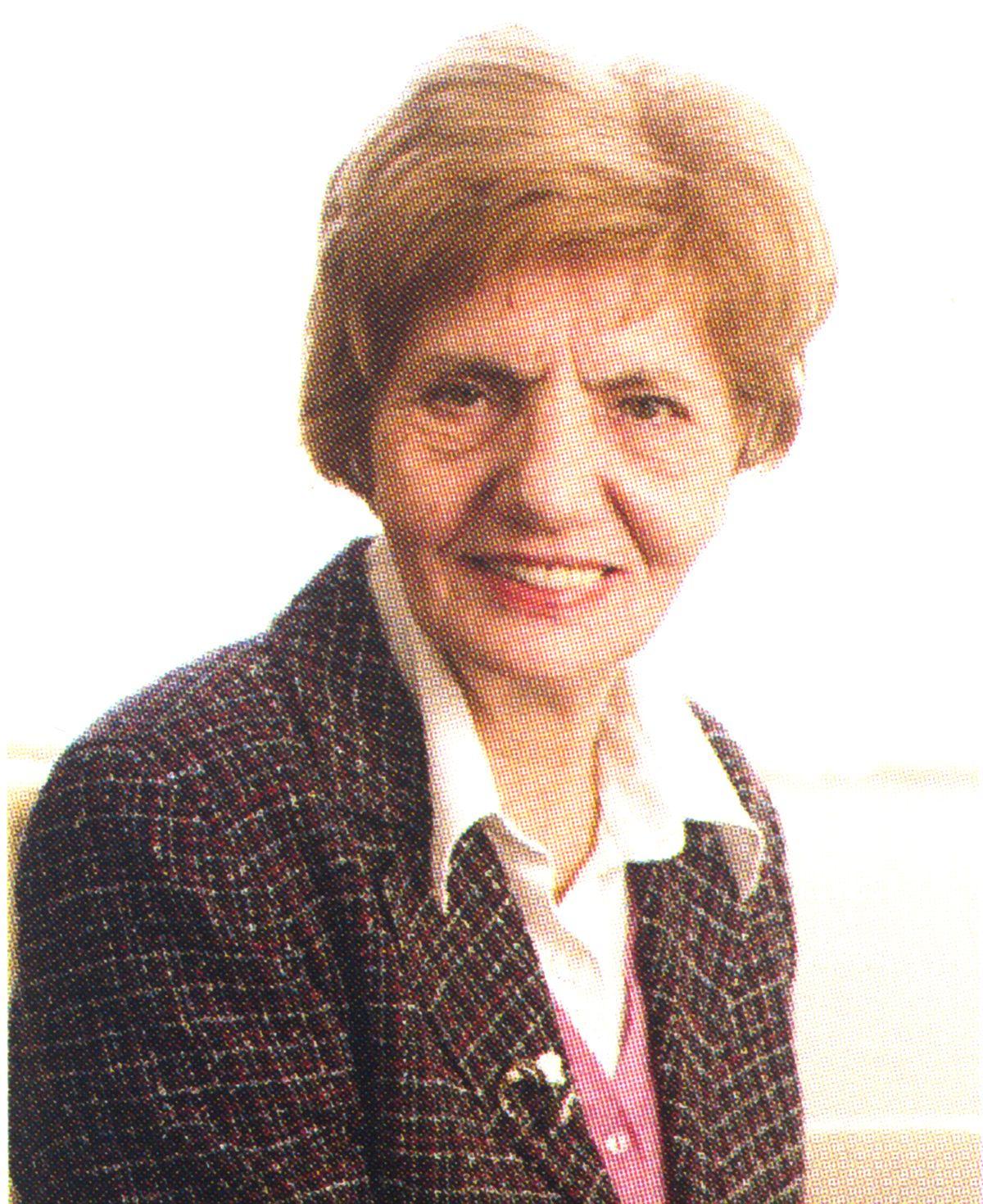 Umrla dugogodišnja ravnateljica Poliklinike SUVAG Marija Paškvalin