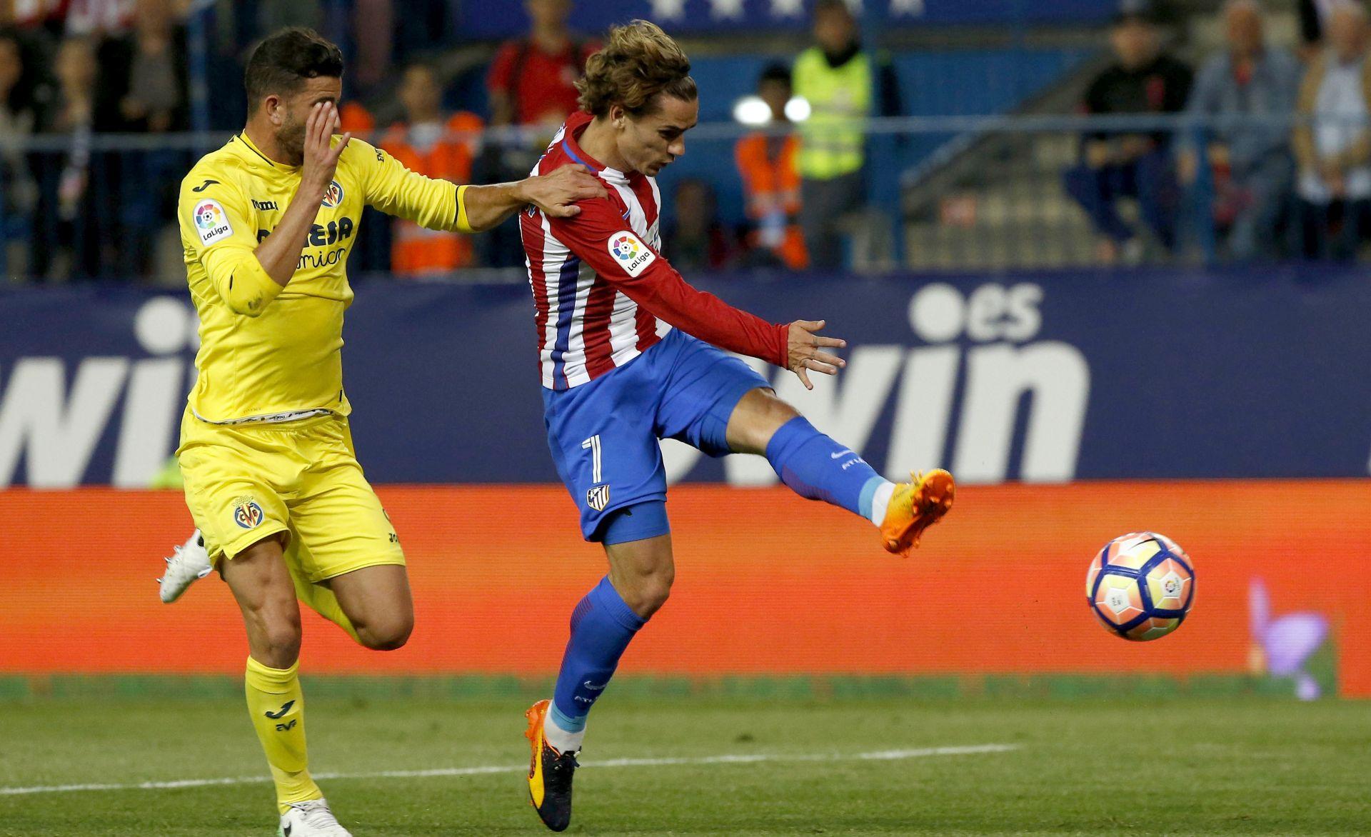 ŠPANJOLSKA Villarreal šokirao Atletico na Calderonu