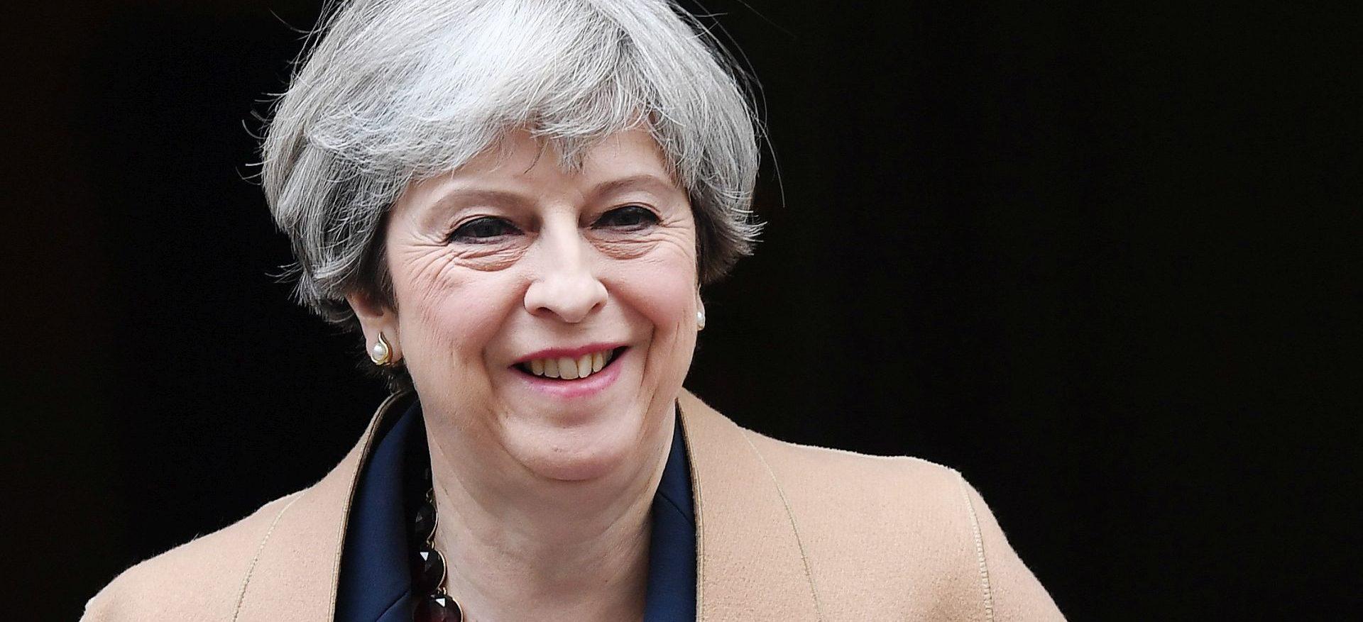 Theresa May želi ograničiti imigraciju koja ne dolazi iz EU-a