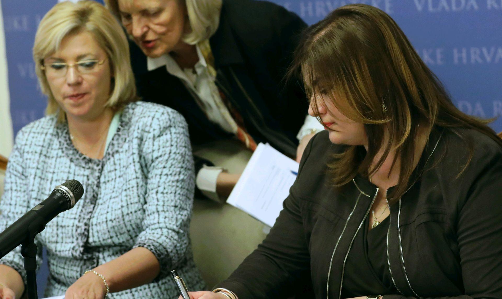 Potpisani ugovori o dodjeli bespovratnih sredstava iz europskih fondova vrijedni 403 milijuna kuna