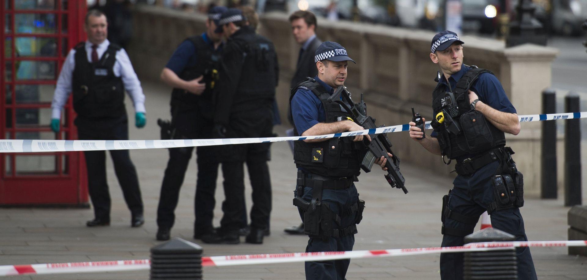 LONDON Uhićen muškarac koji je planirao teroristički napad