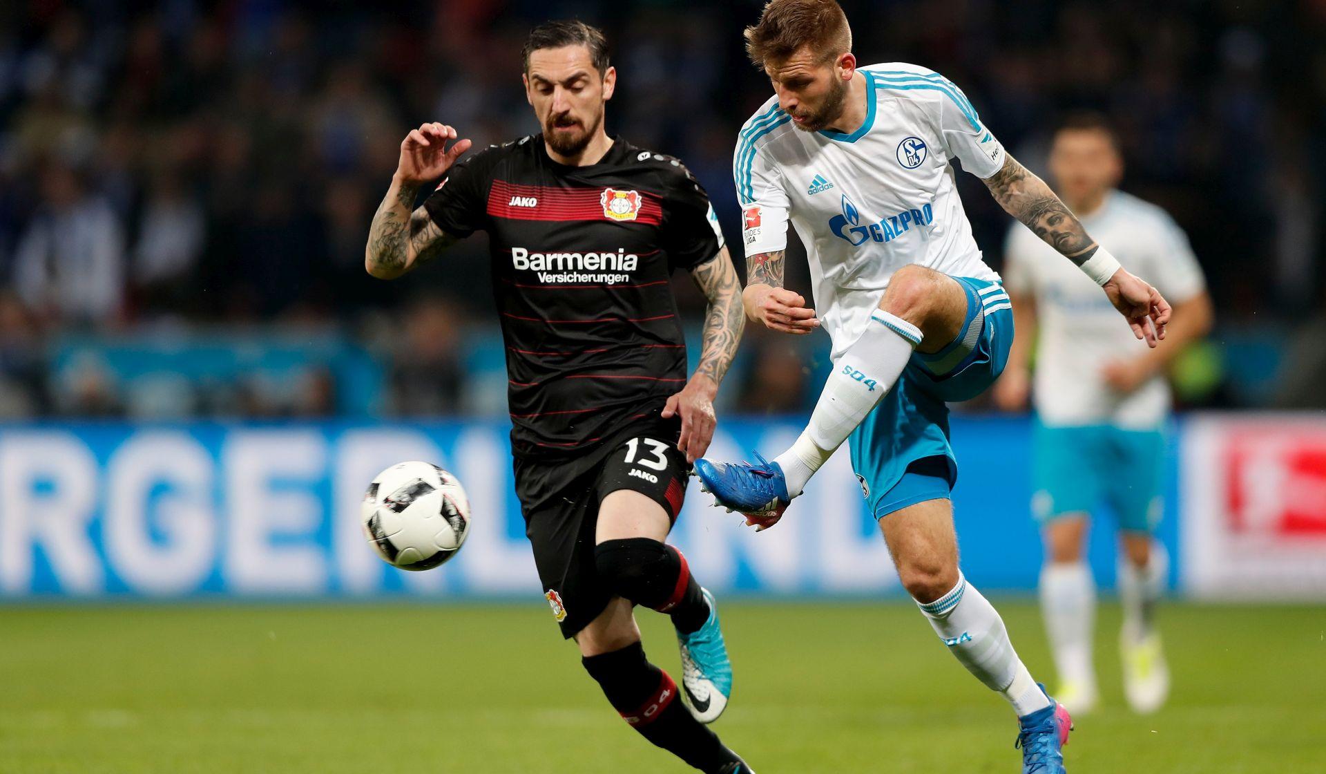 NJEMAČKA Schalke uvjerljiv u Leverkusenu