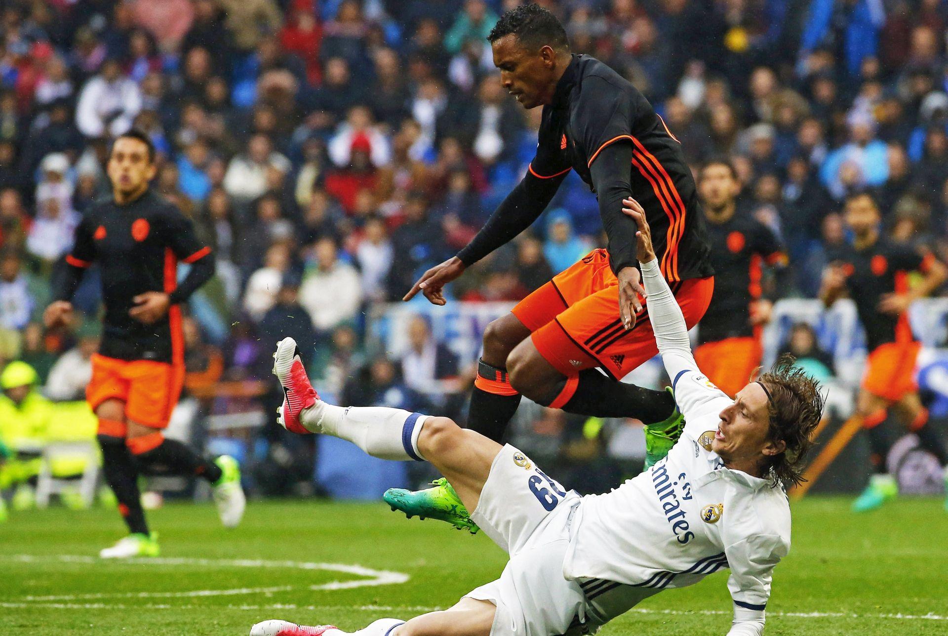 ŠPANJOLSKA Marcelo spasio Real i Ronalda, Granada ispala