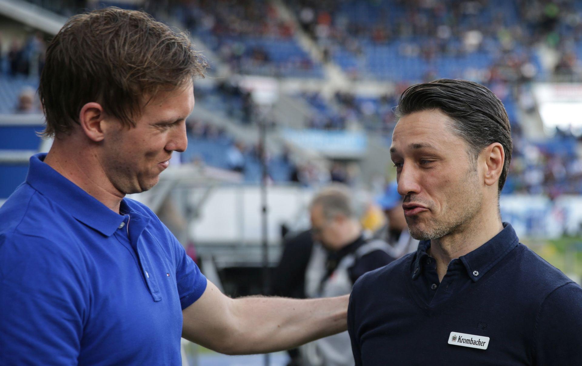 BUNDESLIGA Hoffenheim minimalno slavio protiv Frankfurta