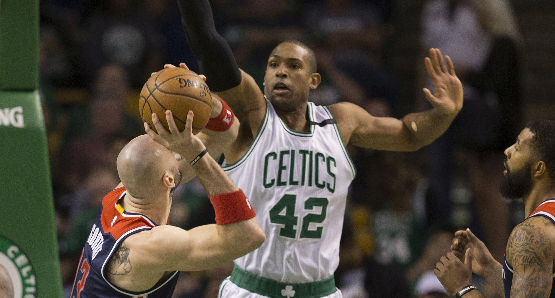 NBA Boston poveo protiv Washingtona, 10 koševa Bogdanovića