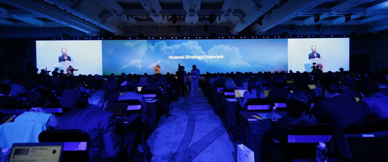 Huaweijev skup analitičara potvrdio snažan rast tvrtke na tržištima diljem svijeta