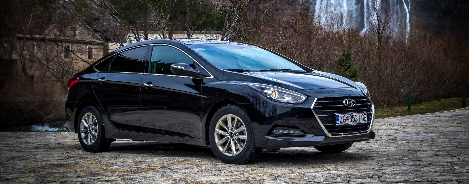 Hyundai i40: Best Buy srednje klase