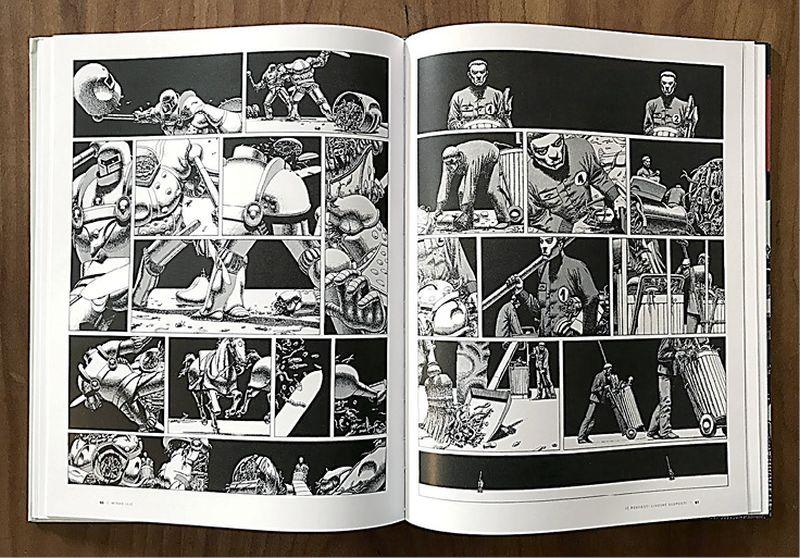 40 godina od prvog stripa Ilić dobio zbirku