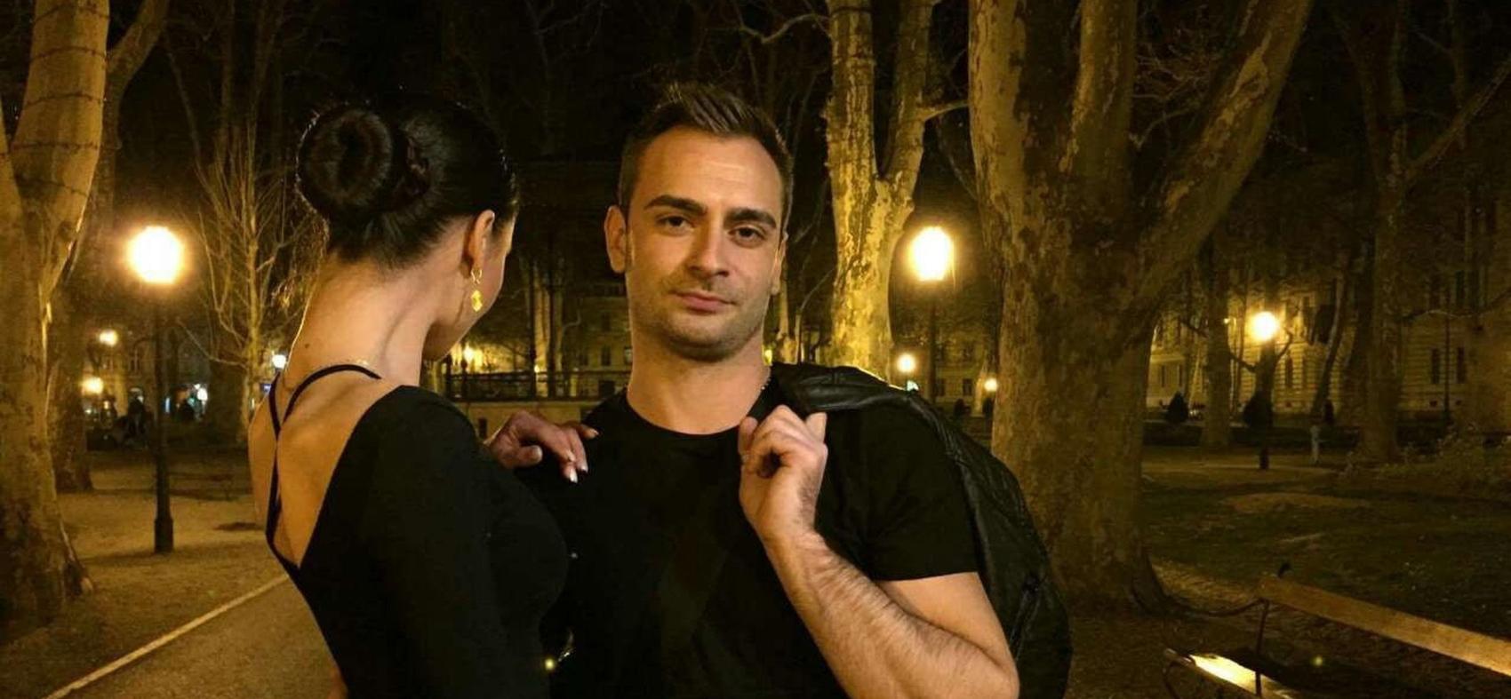 FOTO: VIDEO: Jelena Katarina Kapa u video spotu zagrebačkog benda 'Ljubavnici'