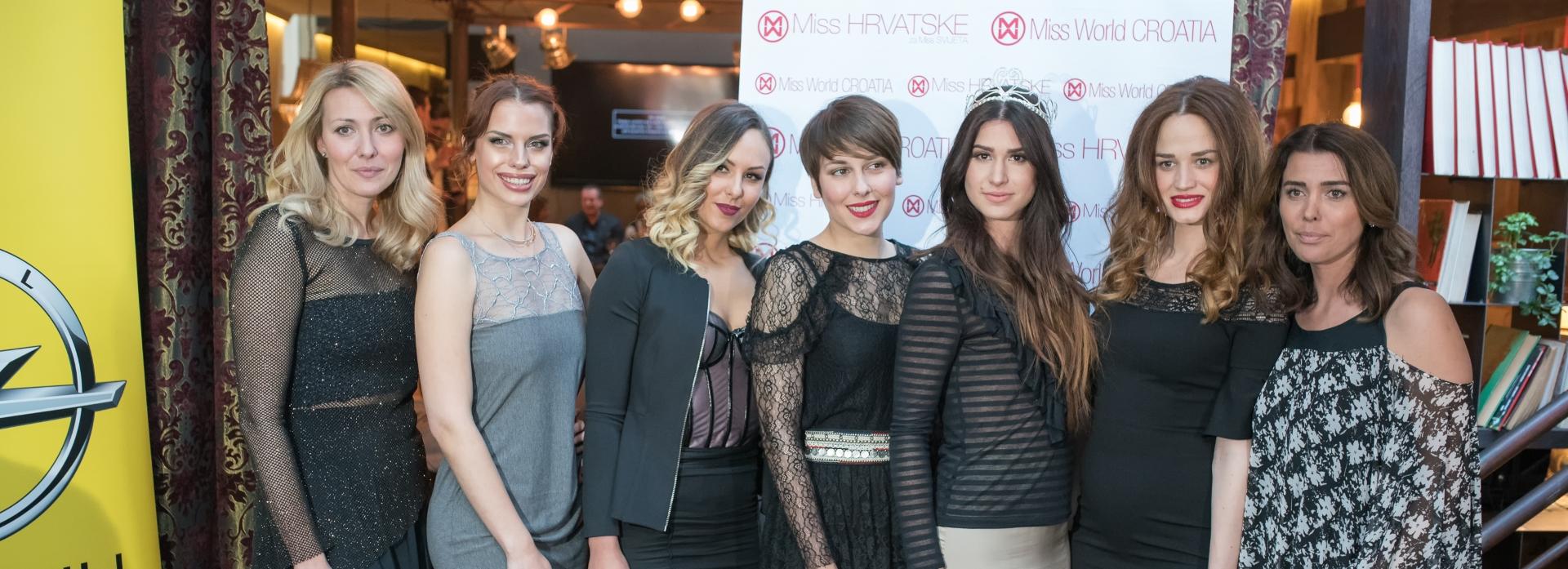 FOTO: Jubilej izbora Miss Hrvatske uz brojne novitete