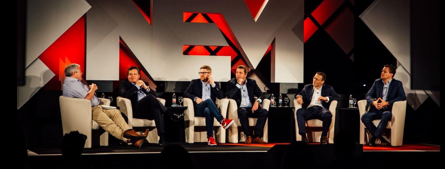 NEW EUROPE MARKET 2017 Budućnost televizije je tu, gledatelji trebaju samo izabrati