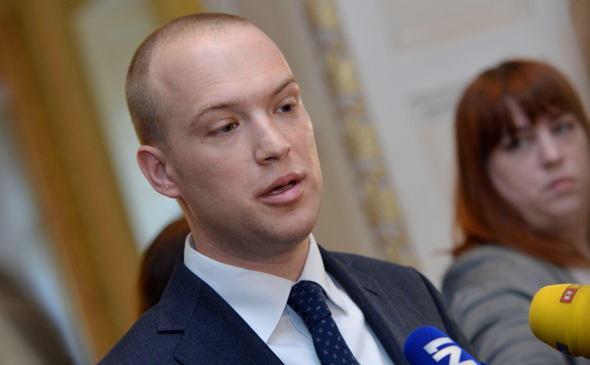 SABOR Tomislavu Sauchi ponovno skinut imunitet