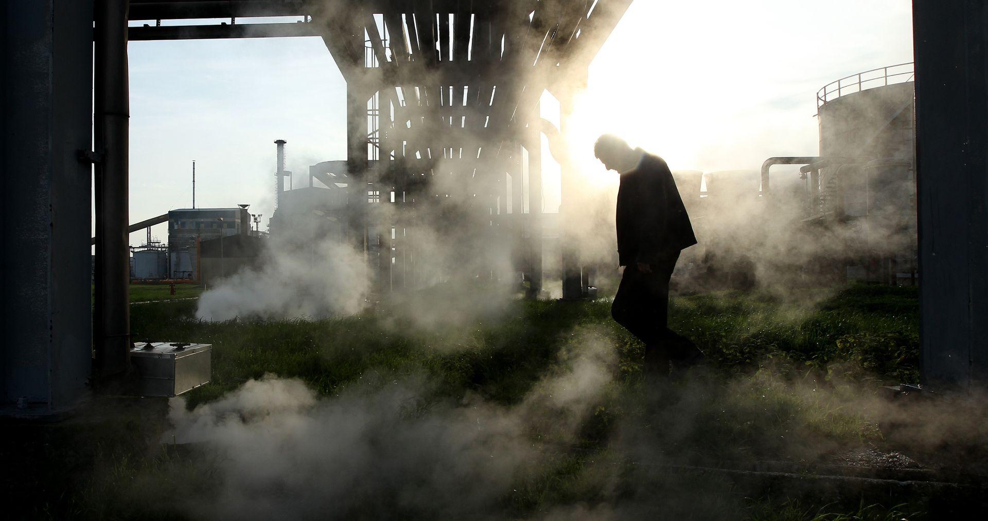 Vlada odlučila o opskrbi plinom društva Petrokemije
