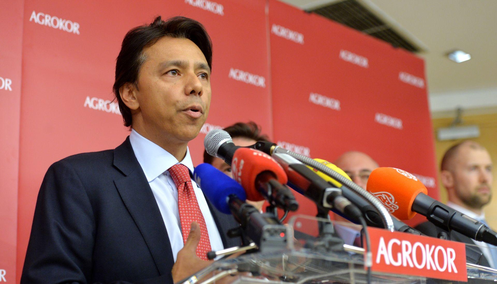 AKTIVIRANJE 'LEX AGROKORA' Alvarez: 'Ostajem do daljenjega'