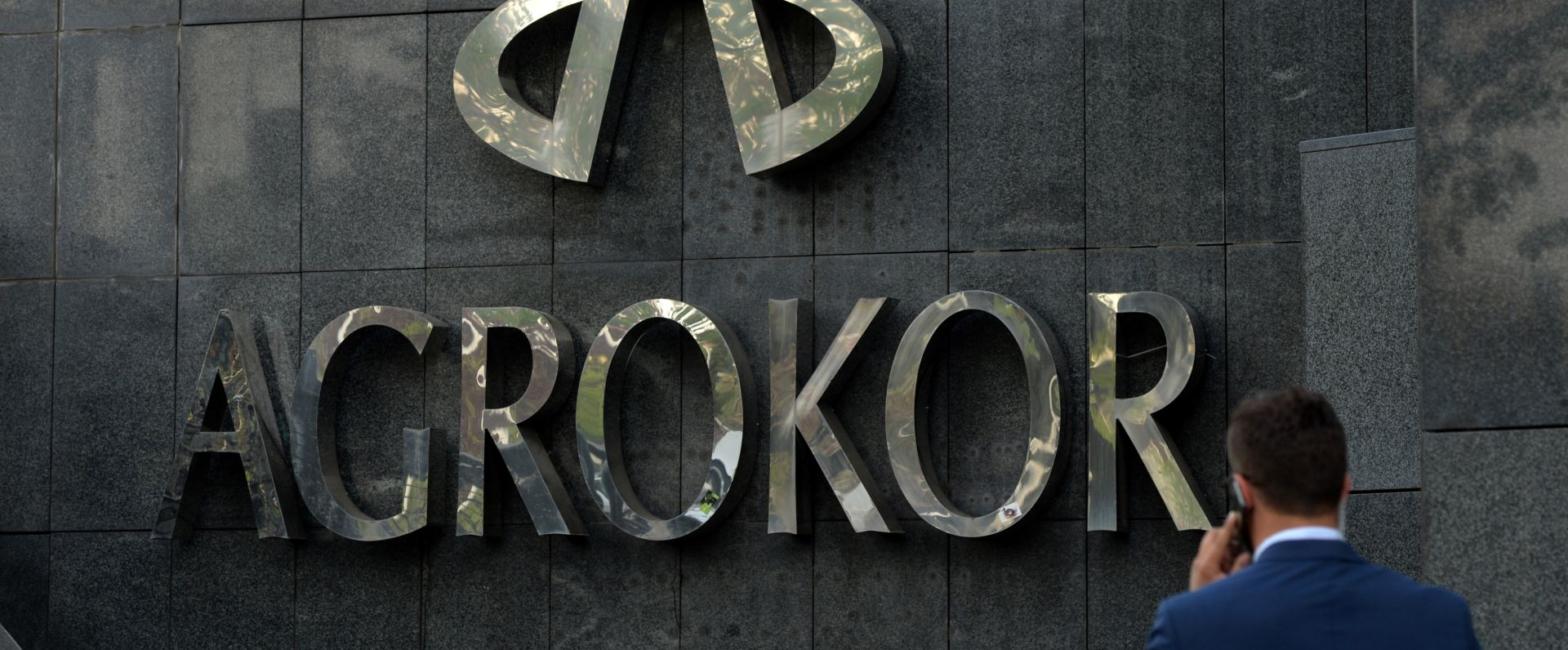 AGROKOR Tvrtke koncerna sudužnici za kredit Agrokoru