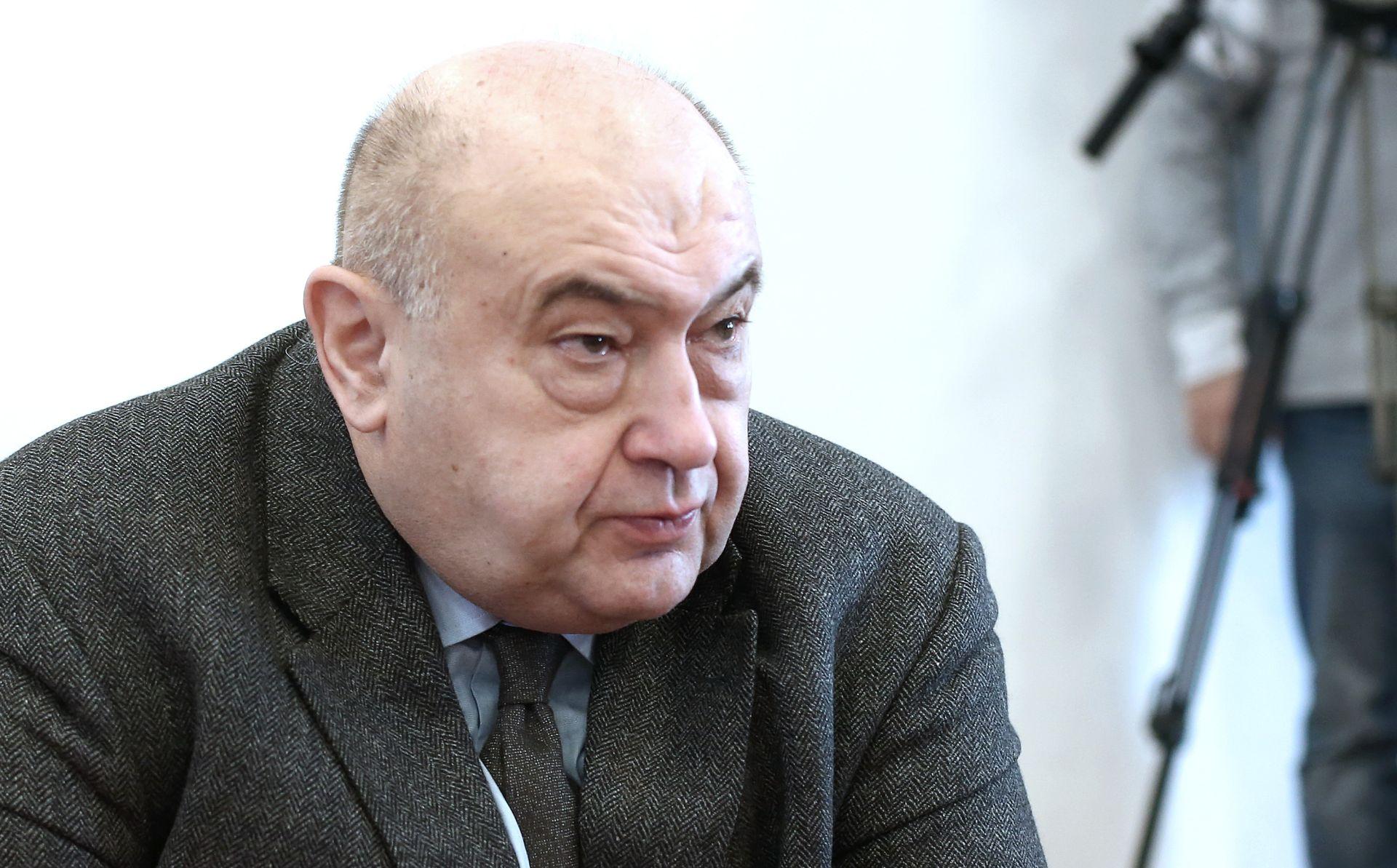 PRODANOVIĆ 'Todorić tvrdi da ima snimljene poruke i pisma koja nam nije pokazao'