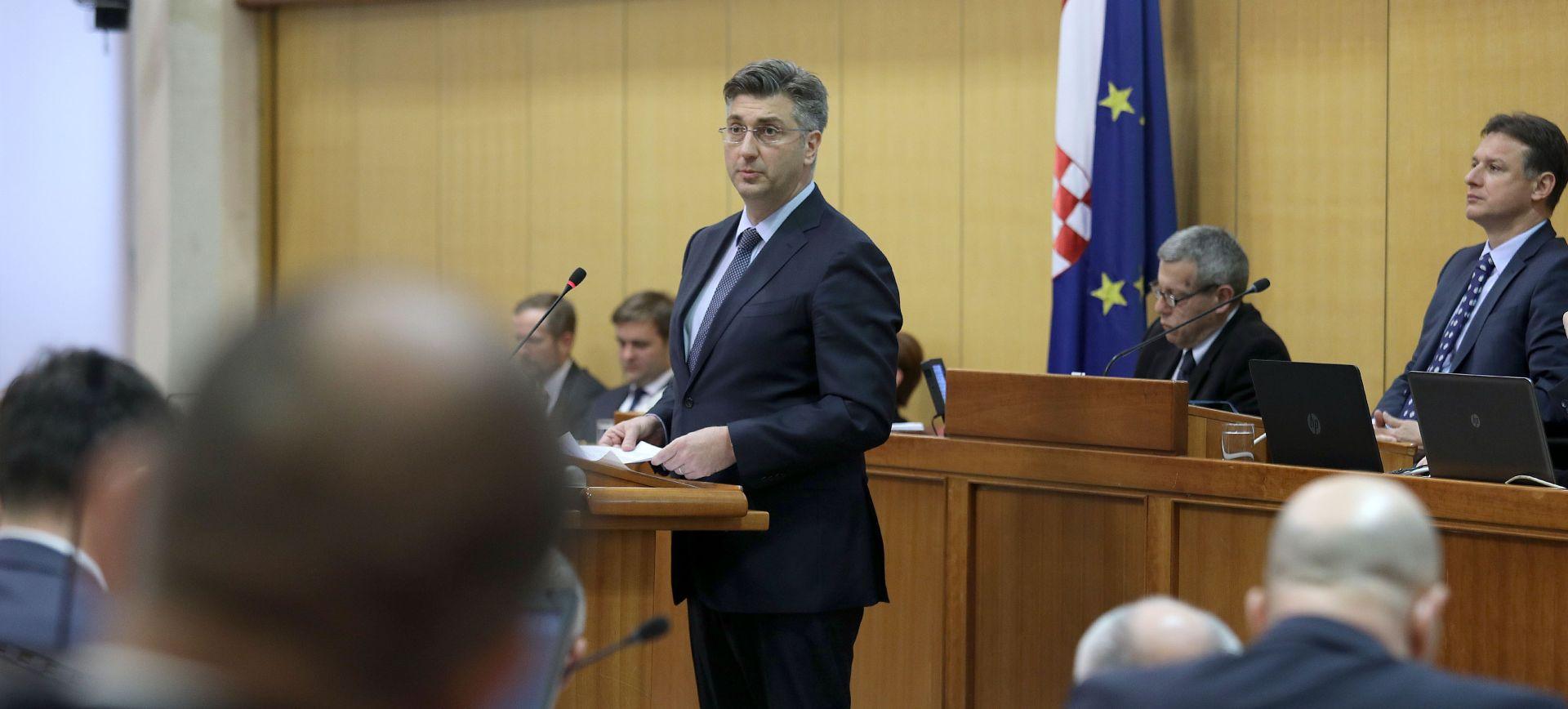 AGROKOR Plenković se u ponedjeljak sastaje s dobavljačima