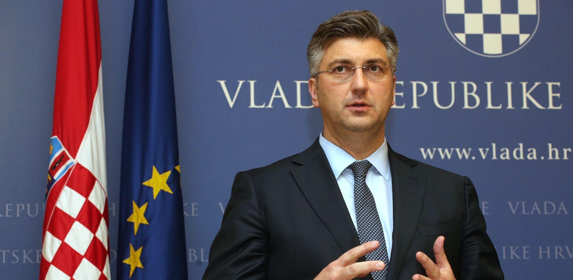 "PLENKOVIĆ ""Dogovorili smo da PPD nastavi isporučivati plin Petrokemiji"""