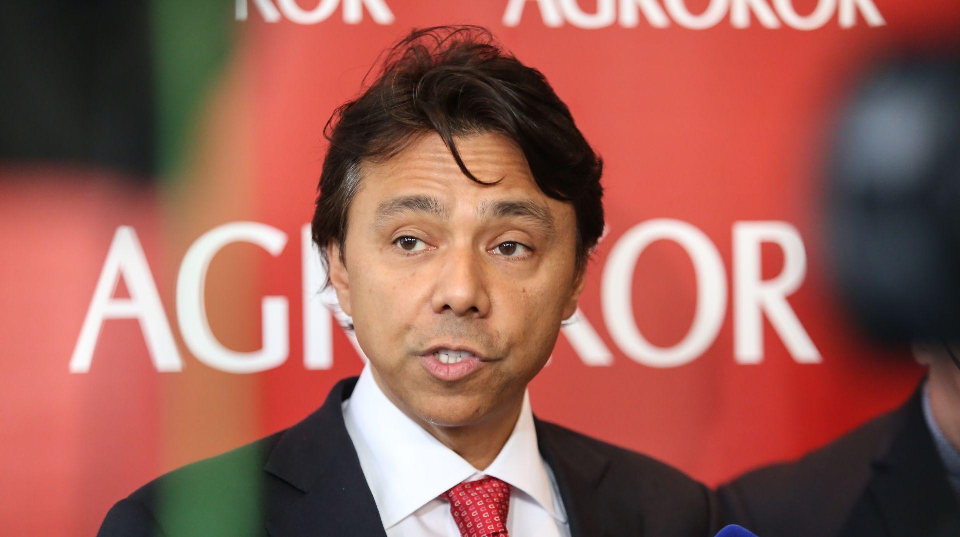 PRIJAVLJENI ALVAREZ I AGROKOR Direktor za restrukturiranje nema radnu dozvolu?