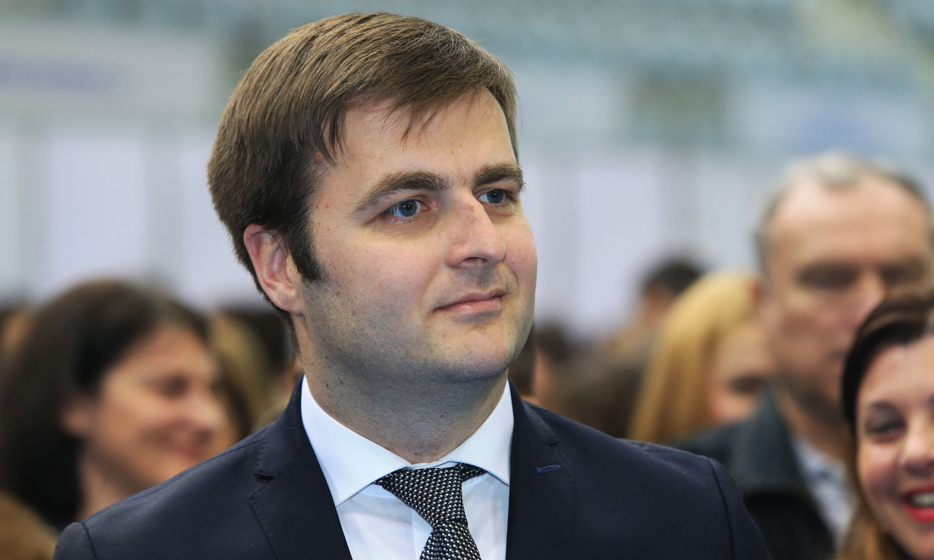 Ministar Ćorić održao sastanak s predstavnicima pet županija vezano uz CGO-e Orlovnjak i Šagulje