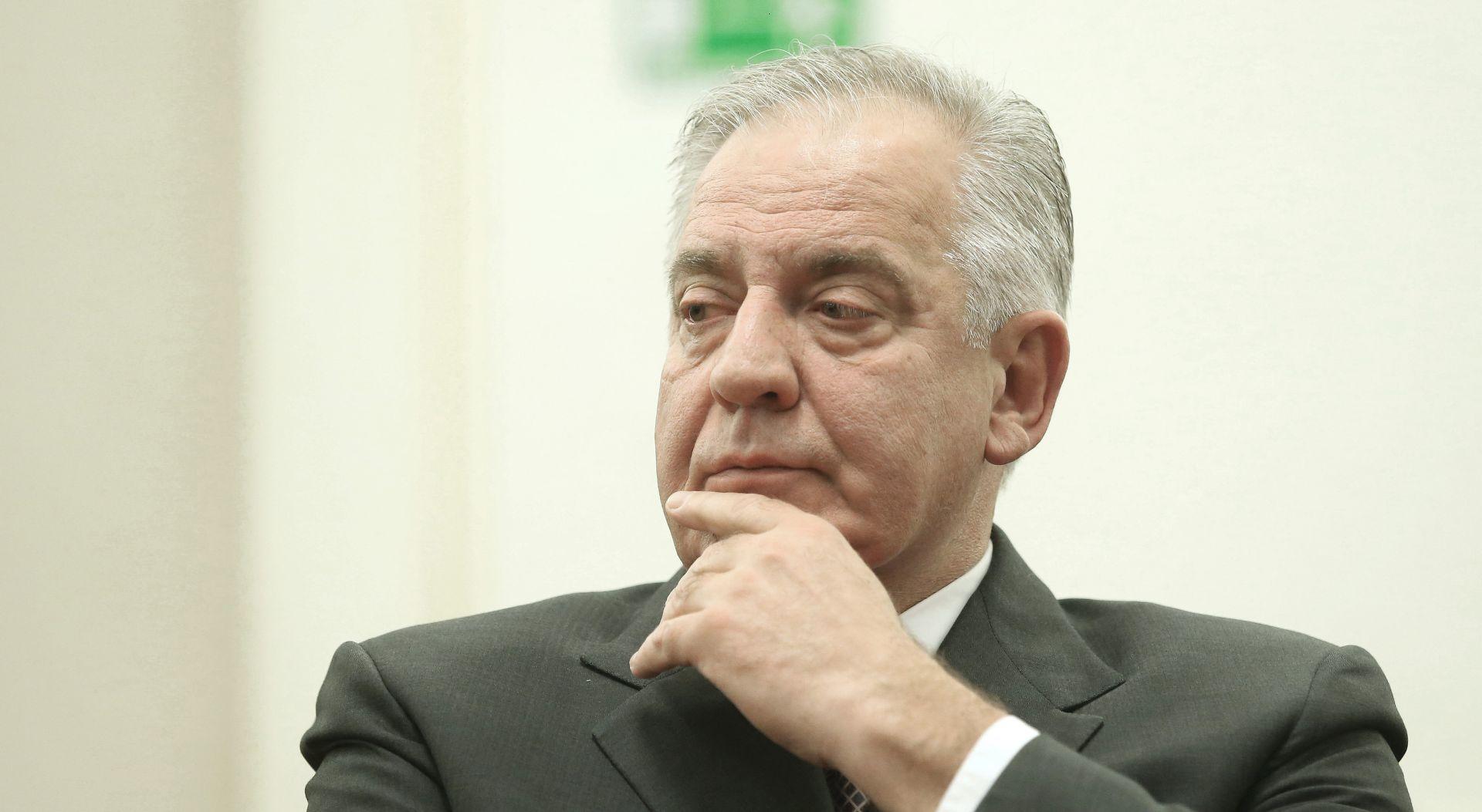 FOTO: SLUČAJ PLANINSKA Sanader i ostali optuženici proglašeni krivima, bivšem premijeru 4 i pol godine zatvora