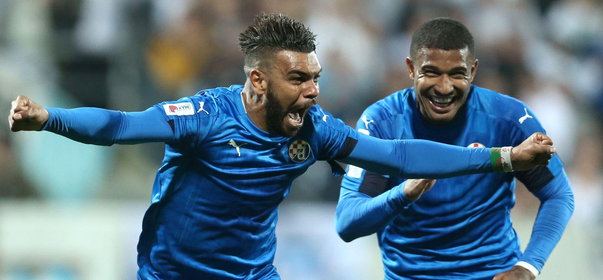 KOMISIJA ZA ŽALBE Ukinuta kazna Soudaniju, igra protiv Hajduka