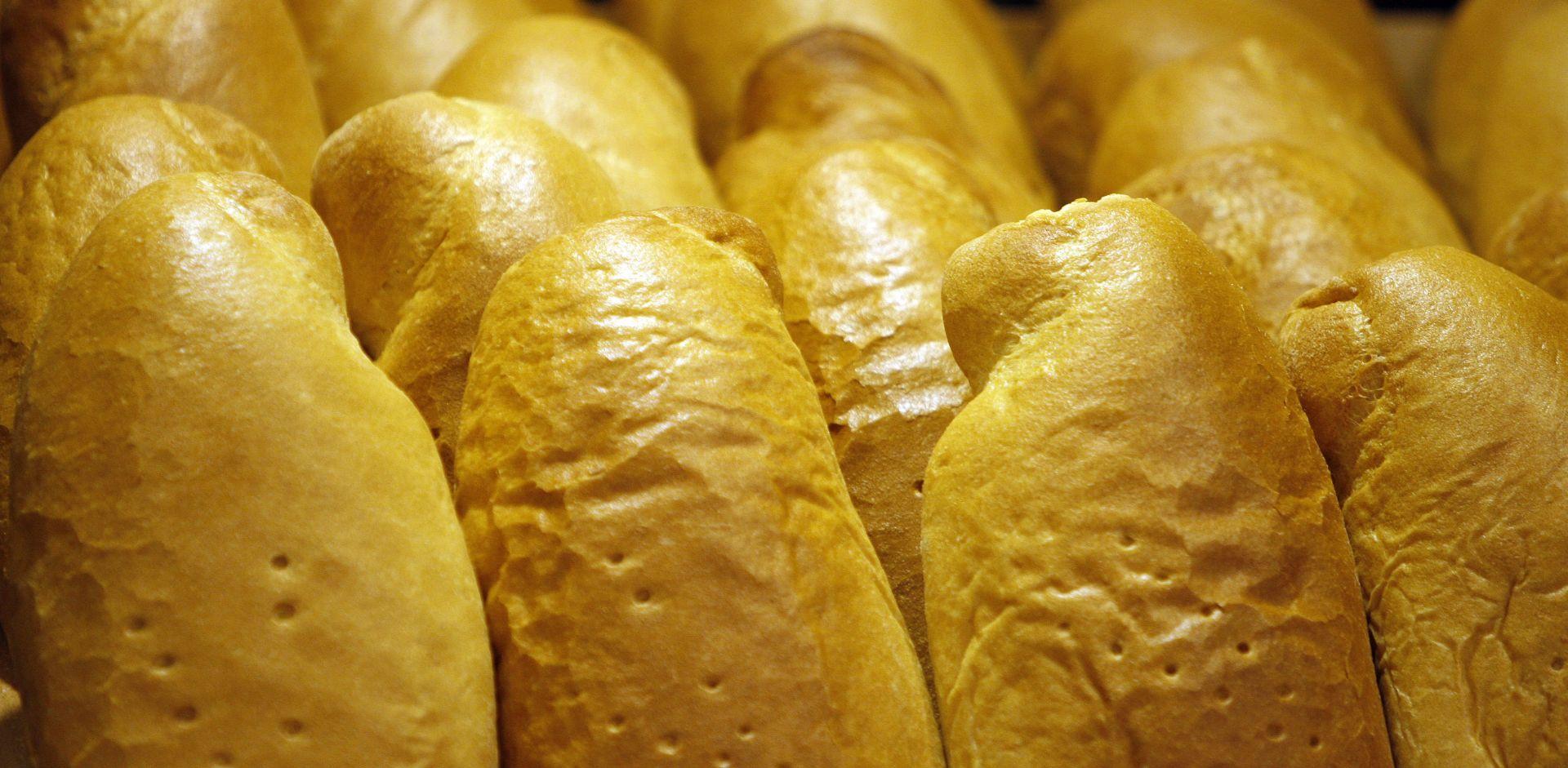 Dobavljači od sutra Agrokoru isporučuju samo kruh