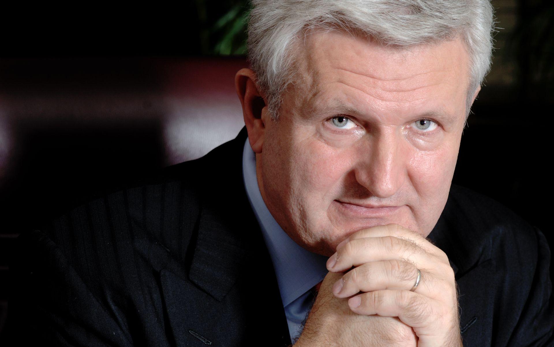 AGROKOR Todorić podnio zahtjev za aktivaciju zakona o sistemskim tvrtkama