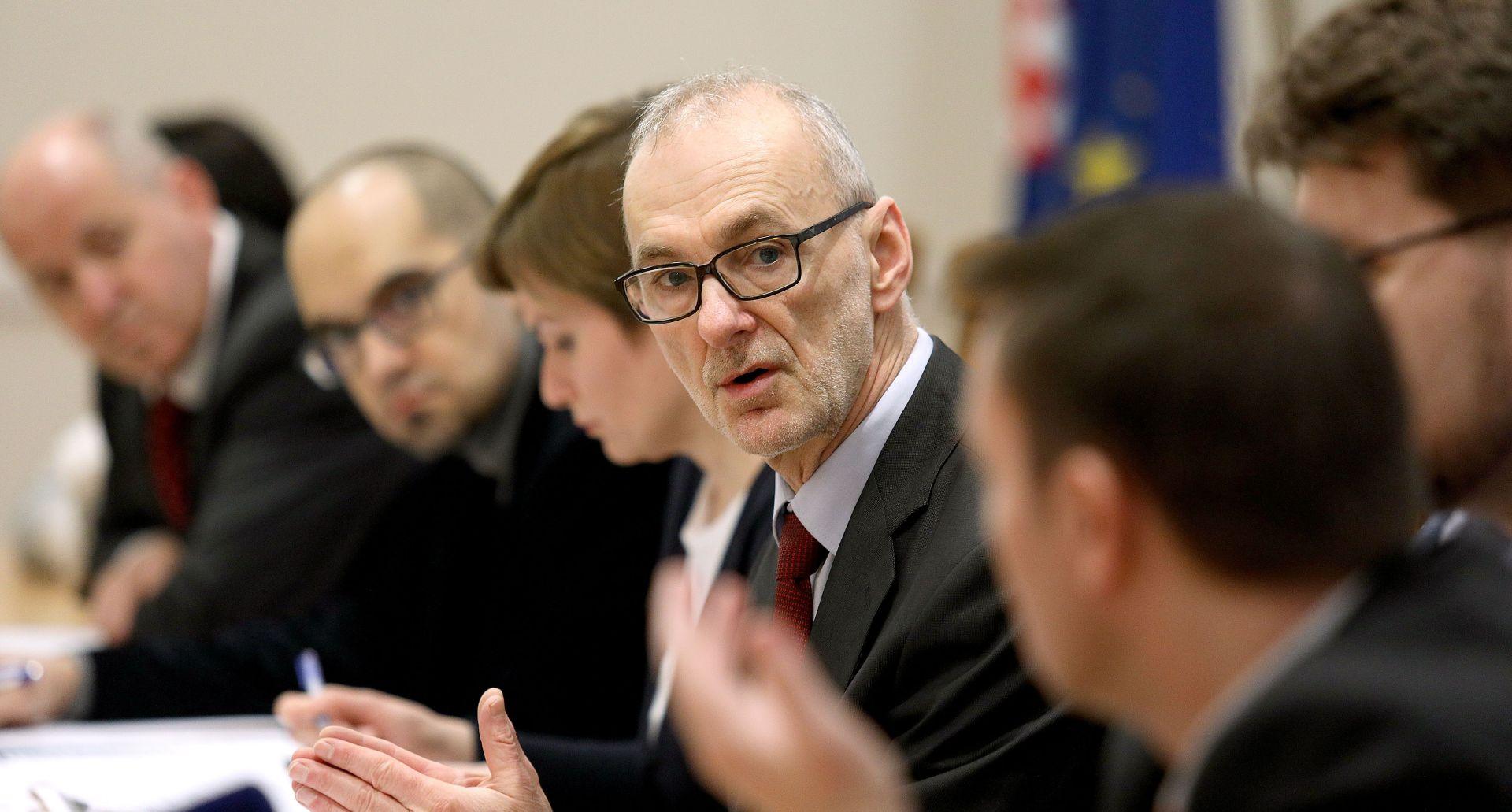 PODOLNJAK 'Plenković je izazvao političku krizu'